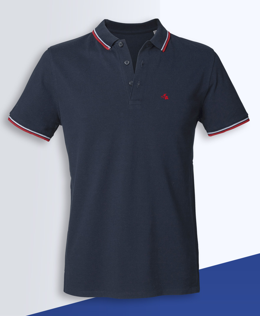 Polo Hommes \